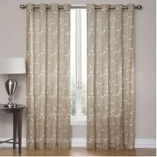 Sonoma  delany window  panel sheer curtain