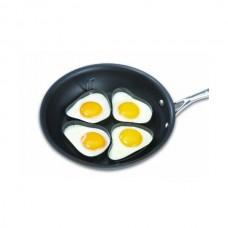 Amco over easy egg molds