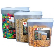 Imperial dry food storage containers