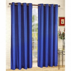 Mira Grommet Curtain Set
