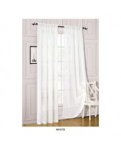 Luxurious Sheer Curtain Panels