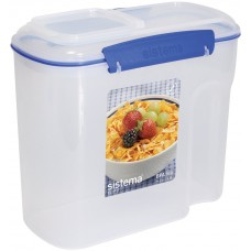 Klip It Sistema Cereal Container