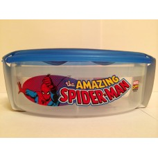 The Amazing Spider man 'Lunch Box'