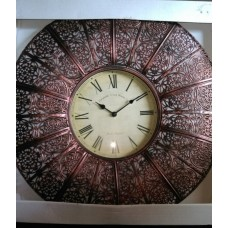Bronze Wall clock