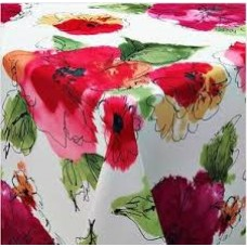 Food Network stain resistant table cloth