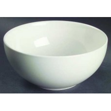 Thomson pottery set of 4 cereal bowls